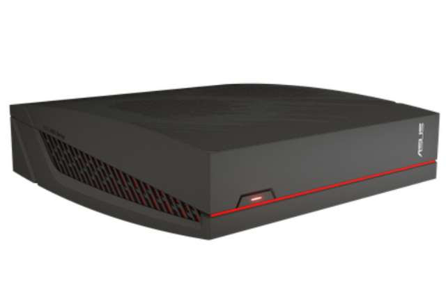 VR-ready Asus VivoPC X Compact Desktop PC with 7th-Gen Core i5 Launched