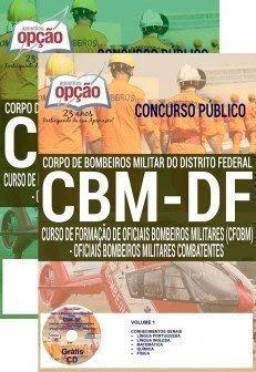 OFICIAIS BOMBEIROS MILITARES COMBATENTES
