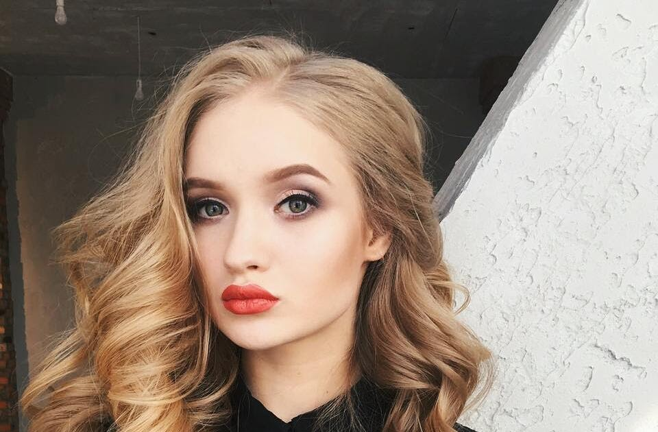 Katya privalova модельное агенство ялуторовск