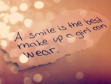 Quotes About Smile Of A Girl 58 Quotes