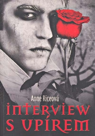 Interview s upírem (Vampire Chronicles, #1)