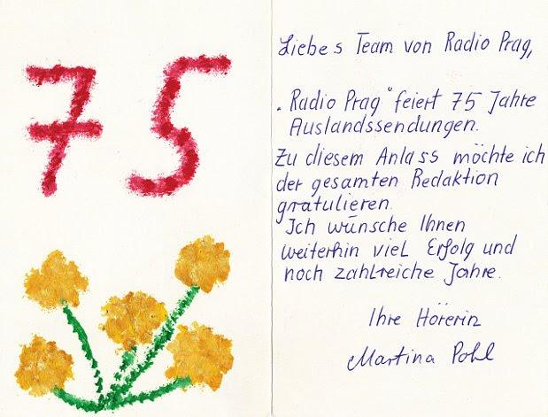 Glückwünsche Zum Geburtstag Zum 75 Geburtstagssprüche Von Herzen