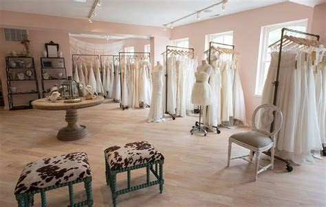 Wedding Dresses and Gowns Bridal Shop Washington DC