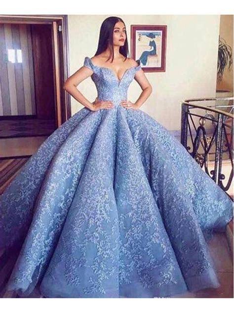 2018 Ball Gown Wedding Dress Plus Size Elegant Off The
