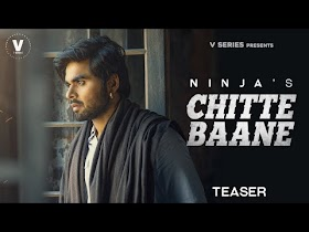 Chitte Baane Ninja Song Download MP3