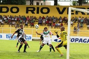 Luverdense e Mixto pelo Mato-grossense (Foto: Assessoria/Luverdense Esporte Clube)