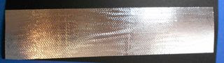 Metal foil with texture (800x227)