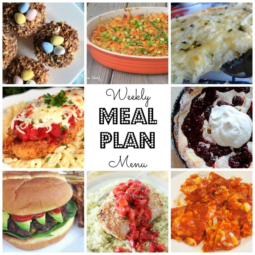 Weekly Meal Plan 032116-square