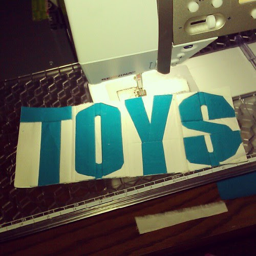 Toys anyone?! :)