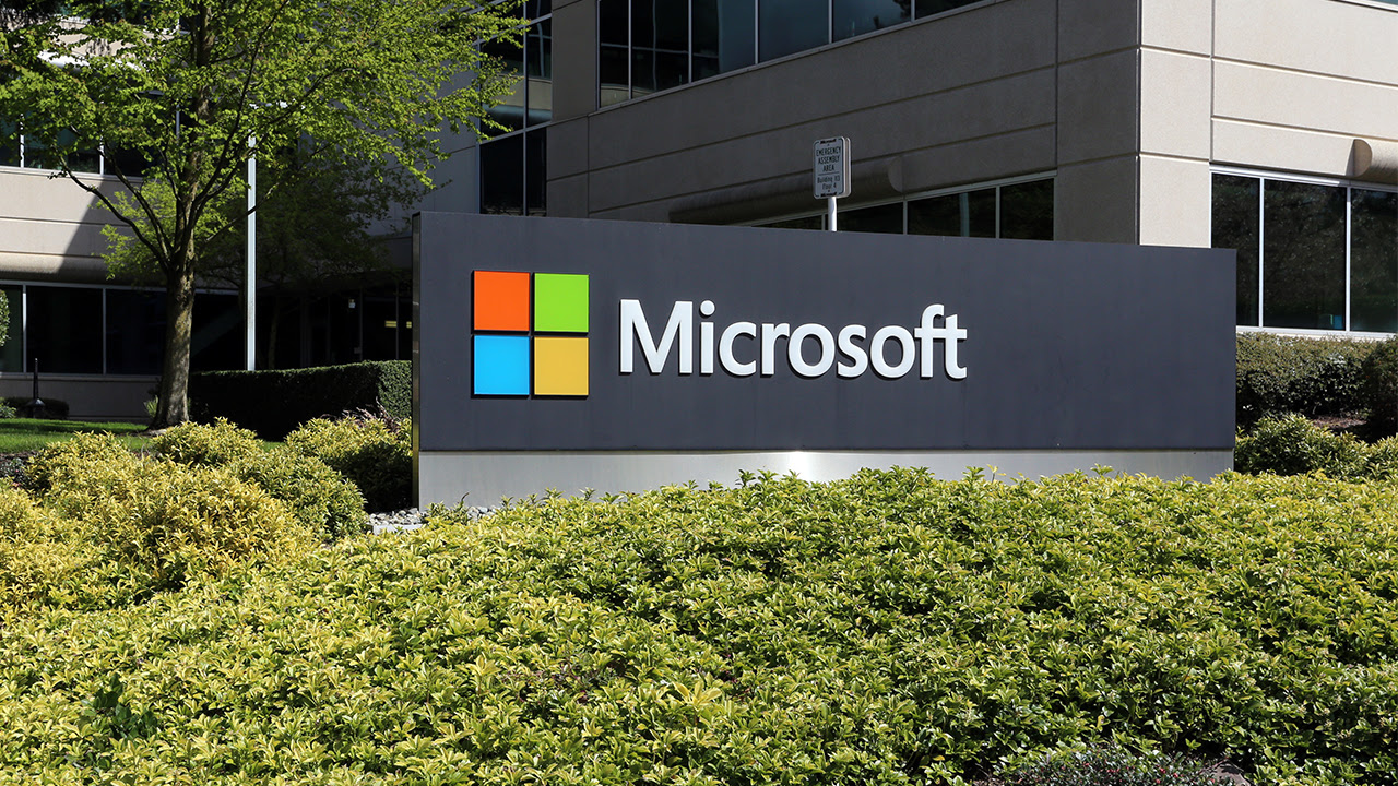 Microsoft announces share buyback of up to $60 bln, ups dividend