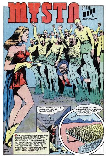 Planet Comics 37 - Mysta (July 1945) 01