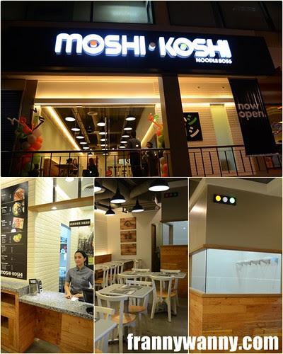 moshi koshi