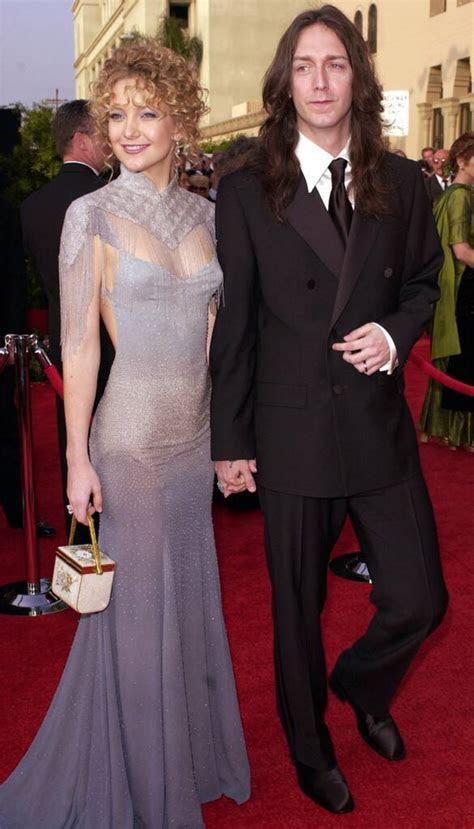 Inside Kate Hudson and Chris Robinson's Relationship