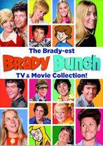 The Brady Bunch - 50th Anniversary The Brady-est TV & Movie Collection