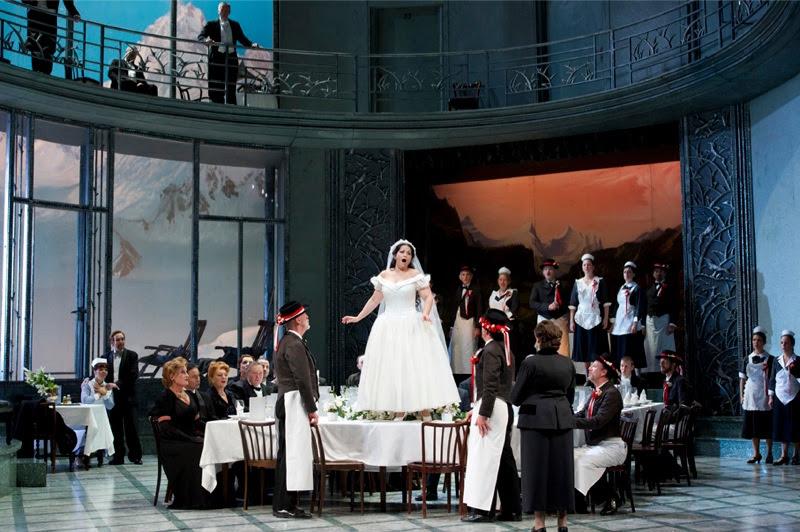 Resultado de imagen de la sonnambula opera