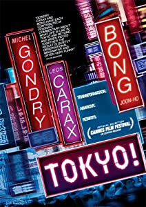 "Cover of ""Tokyo!"""