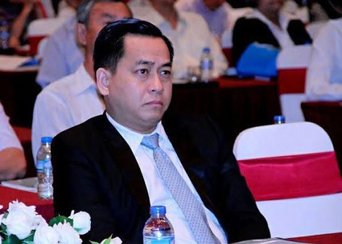 chứng khoán,VN-Index,cổ phiếu chứng khoán,Phan Văn Anh Vũ,Vũ Nhôm,Seaprodex