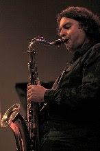 Tony Malaby (foto: Cees van de Ven)
