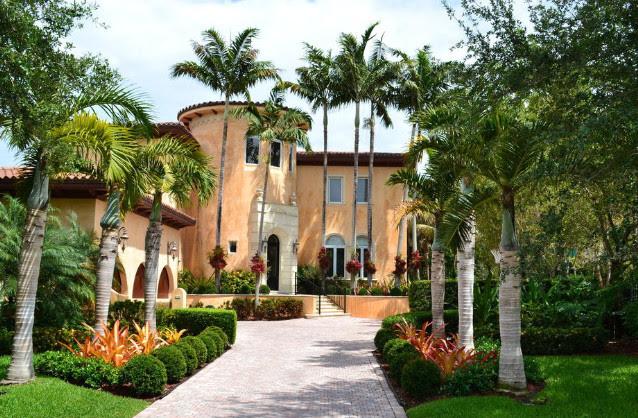 Front Yard Landscaping Ideas Miami Global Brain Soundsinfo