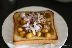 _bread channa
