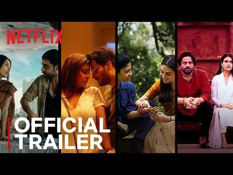 Ajeeb Daastaans Hindi Movie Trailer