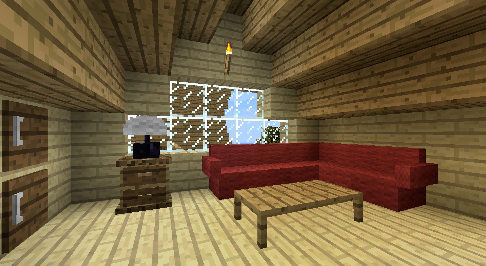 Furniture Mod | Minecraft Mods