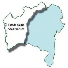 Estudo aponta 'inviabilidade' na divisão da Bahia