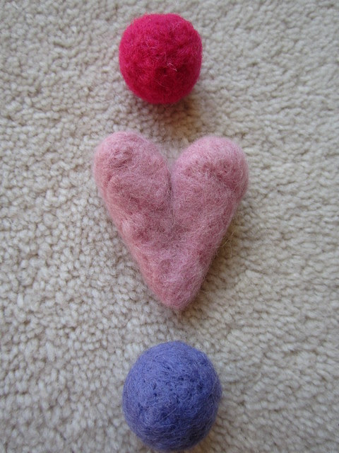 more felting 008