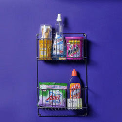 Modern Kitchen Accessories - Wall Hanging Accessories and Wardrobe ...