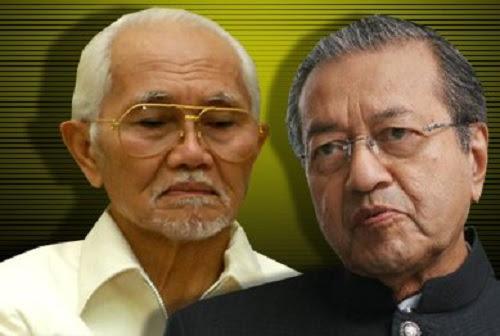 Tun Mahathir bertemu Taib Mahmud, PBB akan sertai PH?