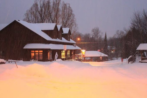 Bed & Breakfast Le Baril Roulant in Val-David (QC) | CanaGuide