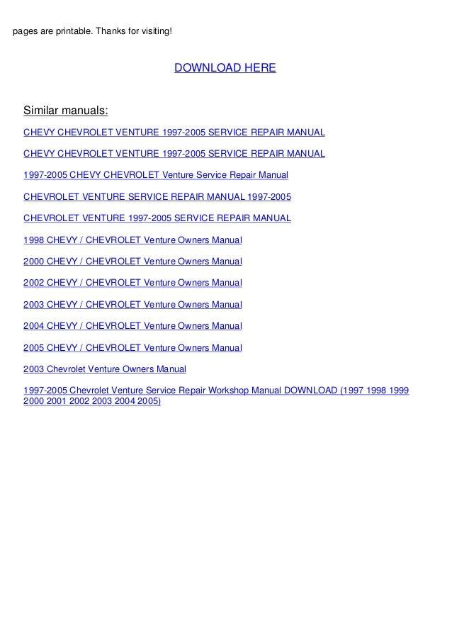 2003 toyota camry repair manual