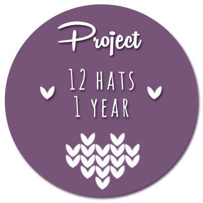 Twelve Hats One Year