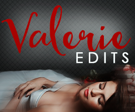 Valerie Edits