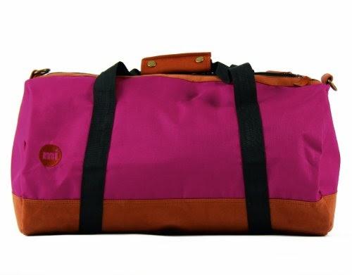 Burgandy Classic Bag Promo Pac Mi Duffle Offer qSMUzVp