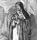 Santa Inês de Montepulciano