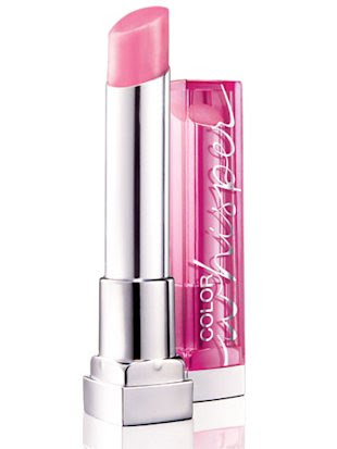 Maybelline Whisper Sheer Lip Color