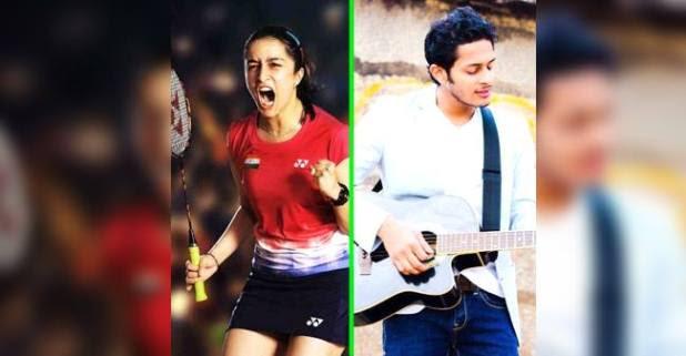 Shraddha Kapoor to romance real-life badminton player Eshan Naqvi in Saina's Biopic
