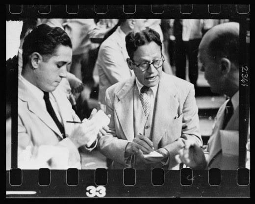stanley kubrick photographe chicago 25 Quand Stanley Kubrick était photographe
