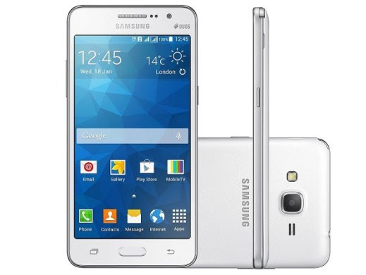 Samsung Galaxy Grand Prime - Best Android Phones under 10000 Rs