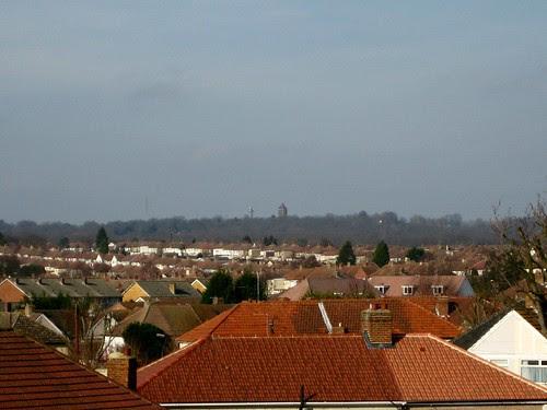 Church roof 009