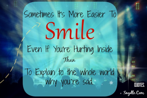 35 Smile Quotes And Sayings With Pictures Quotes And Sayings