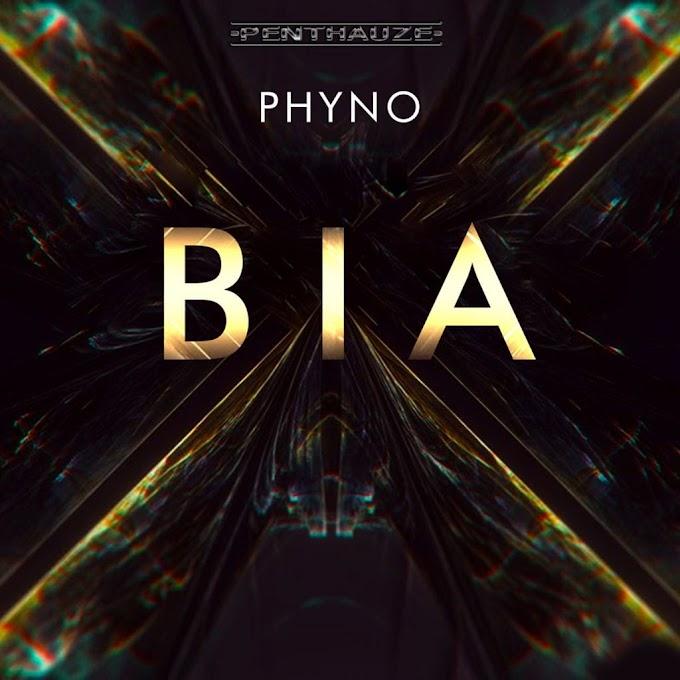 """[Lyric] Phyno – """"BIA LYRICS"""""""