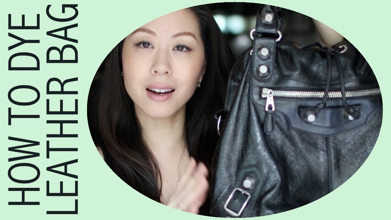 How To Dye A Leather Bag My 50 Jimmy Choo Sample Sale Score
