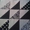 Raelene's Triangles #9