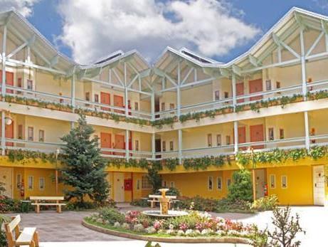 Hotel Encantos do Sul Reviews