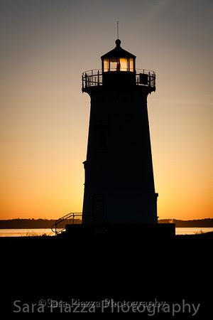Easter Sunrise, Edgartown News