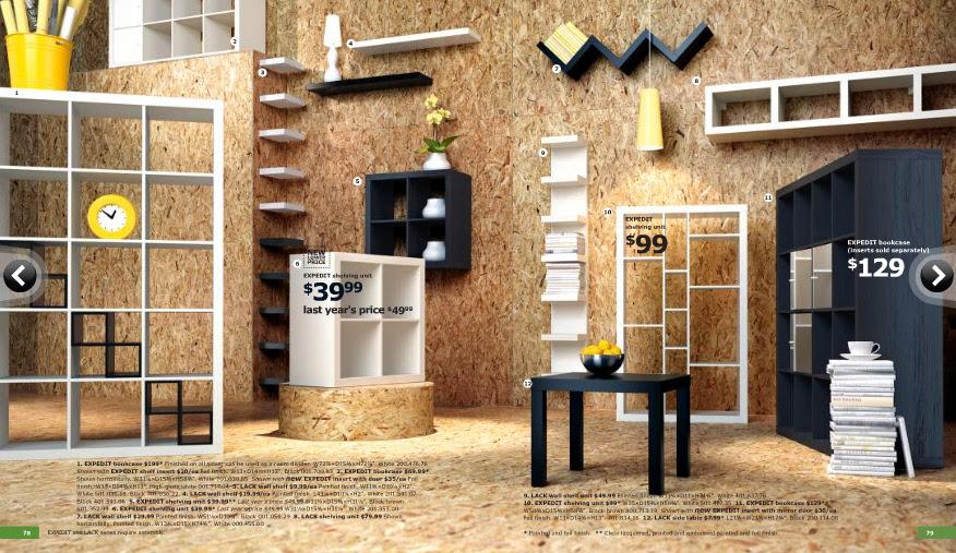 IKEA 2011 Catalog [