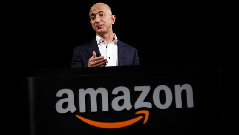 Amazon prohíbe vender el Apple TV y el Chromecast en su tienda