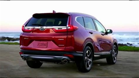 Nova Honda Crv 2020 Review